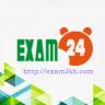Logo Exam24h