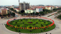 Đề thi thử môn Địa Lý sở GD&DT Bắc Ninh lần 1 năm 2017