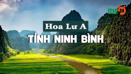Đề thi thử tiếng Anh trường THPT Hoa Lư A - Ninh Bình lần 1 - 2018 có đáp án
