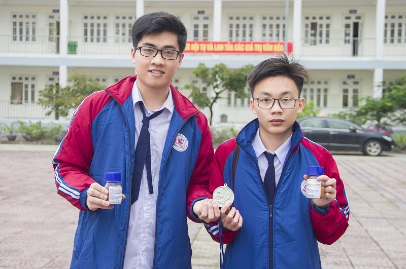 [TOP] Bộ Đề thi thử khối A 2018 THPT Chuyên Hạ Long - Quảng Ninh