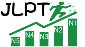 So sánh độ khó các cấp độ của kỳ thi JLPT