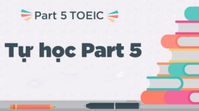 Đề thi TOEIC năm 2019 mới nhất chuẩn cấu trúc