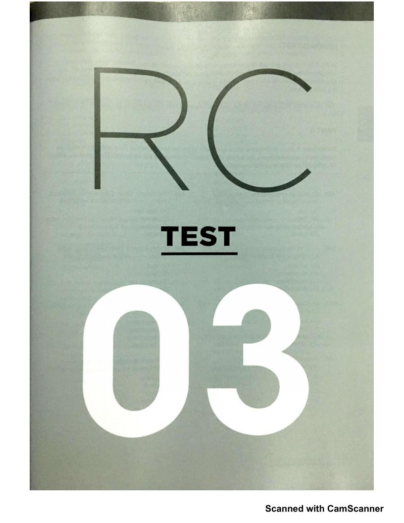 TOEIC ETS Reading Test 03