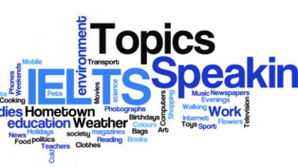 40 bài mẫu IELTS Speaking part 3 - thầy Simon