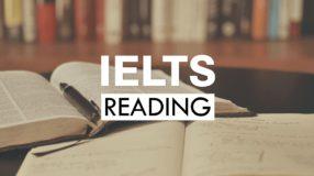 """Tuyệt chiêu học phần IELTS Reading cho mems """"beginners"""""""